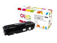 Zvětšit fotografii - ARMOR laser toner pro HP LJ Pro M452 černý, 6.500 st, kom.s CF410X