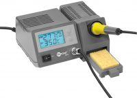 fixPOINT EP5 digitální pájecí stanice s automatickou regulací pro domácí pájení
