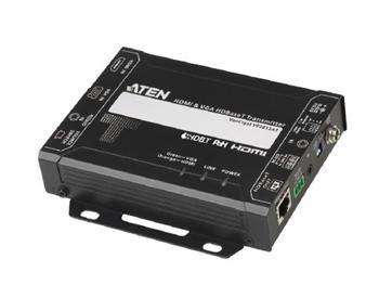 ATEN HDMI/VGA HDBaseT po cat5e do 100m, Ultra HD 4k x 2k podpora POH - Transmitter modul