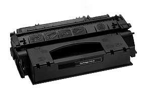 Kompatibilní toner Canon CRG 715H, 6000 stran