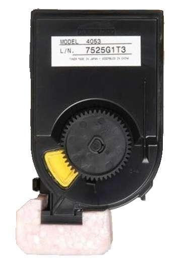 Kompatibilní toner Konica Minolta TN-310Y