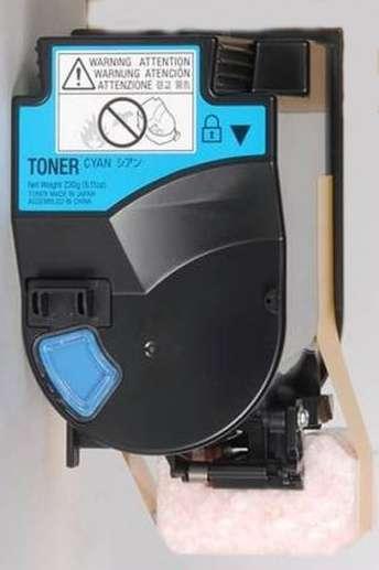 Kompatibilní toner Konica Minolta TN-310C