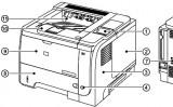 Zvětšit fotografii - Diagnostika tiskárny HP LaserJet 1xxx, 2xxx, 3xxx