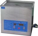 VGT ultrazvuková čistička 13l s ohřevem VGT-2013QTD, 360W
