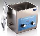VGT ultrazvuková čistička 13l s ohřevem VGT-2013QT, 360W