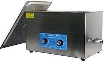 VGT-2120QT ultrazvuková čistička 20l s ohřevem 480W