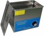 Zvětšit fotografii - VGT ultrazvuková čistička 3l, VGT-1730T, 120W