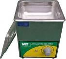VGT ultrazvuková čistička VGT-1613T, 60W, 1,3l