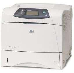 Oprava a servis tiskárny HP LaserJet 4200, 4300, 4250, 4350 - základní