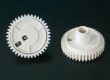 Zvětšit fotografii - Náhradní díl HP RC1-3324 Lower Roller Gear