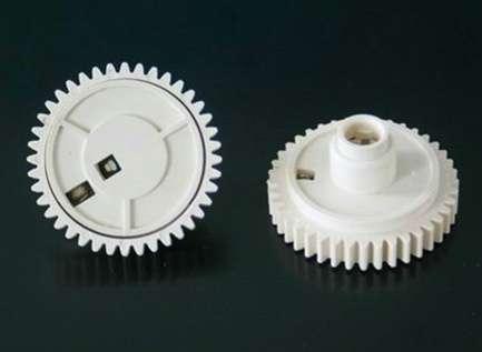 Náhradní díl HP RC1-3324 Lower Roller Gear, HP LaserJet 4200, 4300, 4250, 4350