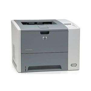 Repasovaná tiskárna HP LaserJet P3005dn