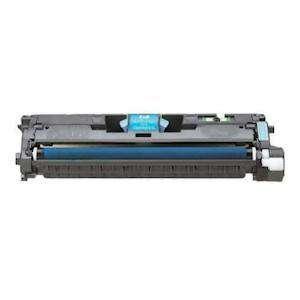 Kompatibilní toner Canon CRG 701, modrý, 4000 stran