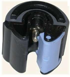 Náhradní díl HP RG5-3718-000CN Pick-Up Roller Ass'y, Tray 1 na opravu tiskárny HP LaserJet 4100