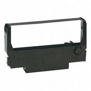 Kompatibilní pokladní barvící páska Epson ERC 30 černá
