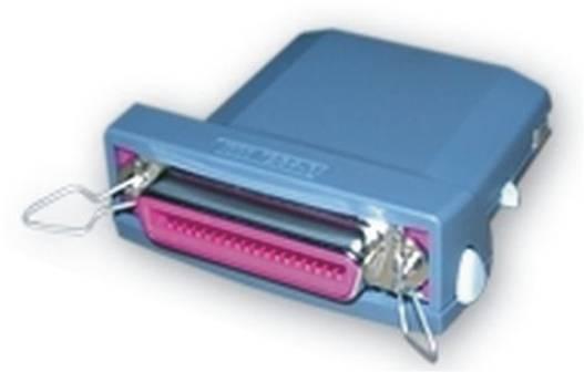 HP JetDirect 200N LPT, C6502A pro tiskárnu HP LaserJet 1300
