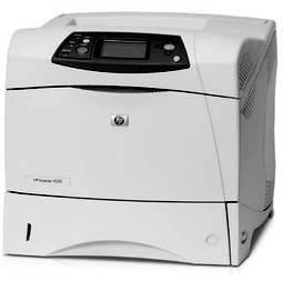 Tiskárna HP LaserJet 4200dn, A4, rychlost tisku 33 str./ min