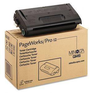 Kompatibilní toner Konica Minolta 8936-604 QMS PageWorks Pro12