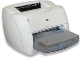 Laserová tiskárna Q1336A, HP LaserJet 1150