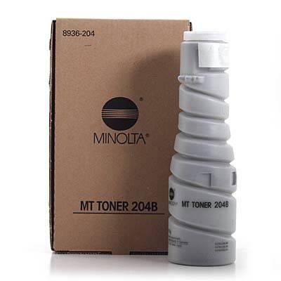 Originální toner Konica Minolta EP-204B,EP 2030/3010