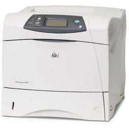 Použitá laserová tiskárna HP LaserJet 4250N, Q5401A