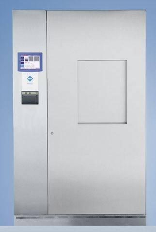 Sterilizátor velký parní Bmt Sterivap 636 - 1