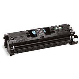 Komp. toner HP C9700A, Q3960A černý na 4000 stran