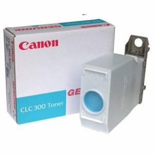 Komp. toner Canon CLC200C, CLC300C modrý