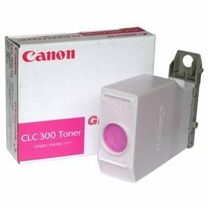Komp. toner Canon CLC200M, CLC300M červený