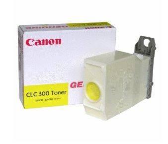 Komp. toner Canon CLC200Y, CLC300 žlutý