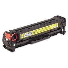 Kompatibilní toner HP CC532A, 304A žlutý na 2800 stran