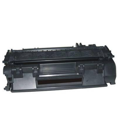 Kompatibilní toner HP CE505A, 05A, 2300 stran