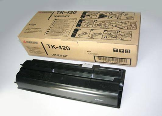 Kompatibilní toner Kyocera Mita TK-420, 15 000 stran