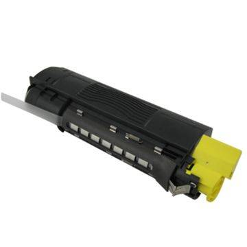 Kompatibilní toner Oki 42804513 žlutý, 3000 stran