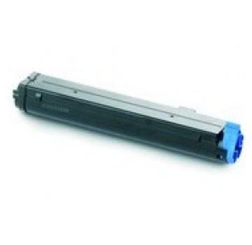 Kompatibilní toner Oki 43502302 na 3000 stran pro tiskárnu Oki B4400, B4400 N, B4600, B4600 N, B4600 NPS, B4600 PS