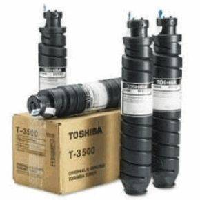 Kompatibilní toner Toshiba T-3500E