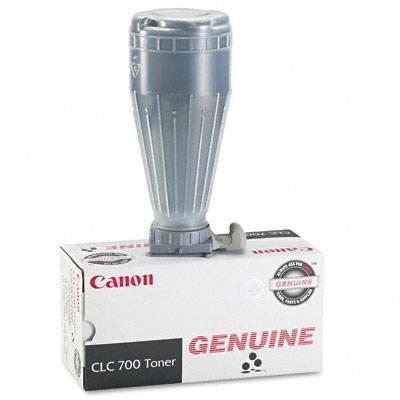 Originální toner Canon 1421A002, CLC-700Bk černý