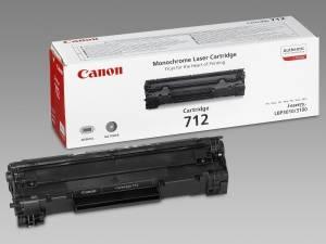 Originální toner Canon CRG-712, 1500 stran