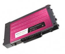 Toner kompatibilní Samsung CLP-500D5M/ELS červený 5000 stran