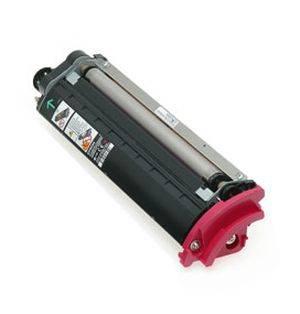 Kompatibilní toner Epson Aculaser C13S050227 magenta 5000 stran pro tiskárnu Epson Aculaser C2600 DN, C2600 DTN, C2600 N, C2600 TN