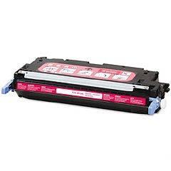 Originální toner HP Q7583A červený, 6000 stran