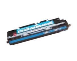 Kompatibilní toner HP Q2671A, 309A modrý