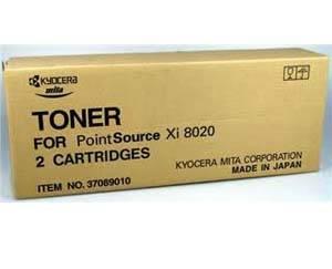 Originální toner Kyocera Mita 37089010, 2 x 9000 stran