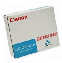 Originální toner Canon 1425A002/CLC 200C modrý,CLC 300/320