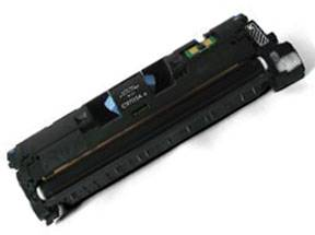 Originální toner HP C9700A, 121A černý na 5000 stran