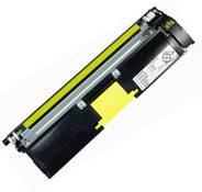 Originální toner Konica Minolta Magicolor A00W132 žlutý