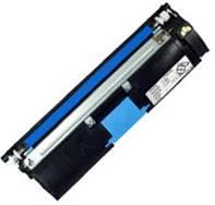 Originální toner Konica Minolta Magicolor A00W332 modrý, 4500 stran pro tiskárnu Konica Minolta Magicolor 2400W, 2430DL, 2430Desklaser, 2450, 2450D, 2450DX, 2450PS, 2480MF, 2490MF, 2500W, 2530DL, 2550, 2550DN, 2550N, 2590MF