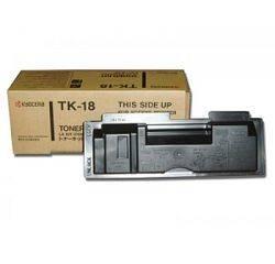 Originální toner Kyocera Mita 370QB0KX/TK-18,FS 1018 MFP