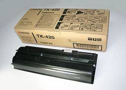 Originální toner Kyocera Mita TK-420, 370AR010