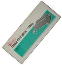 Originální toner Ricoh 400397, type 1400